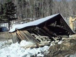 collapse bridge