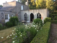 guest cottage Lochloy
